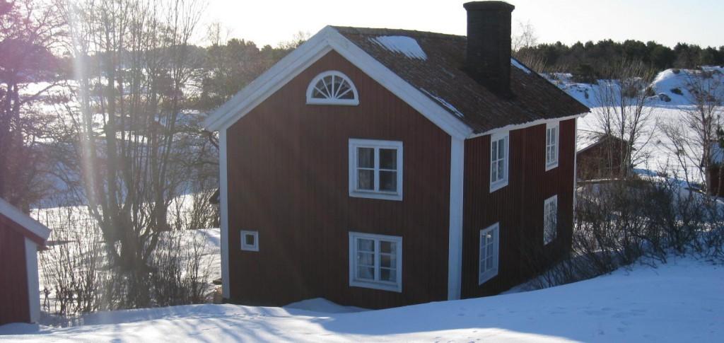 Stugan Fångö